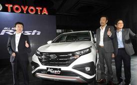 Toyota chưa được thông quan ô tô nhập từ Indonesia do khai báo sai