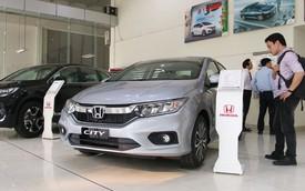Ô tô lắp ráp thêm cơ hội giảm giá, cạnh tranh xe nhập thuế 0%