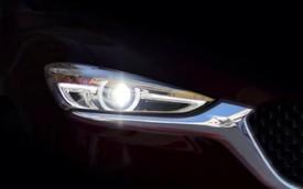 Mazda bất ngờ hé lộ xe bí mật sắp ra mắt