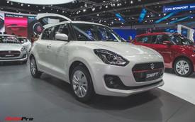 Xem trước Suzuki Swift 2018 sắp về Việt Nam