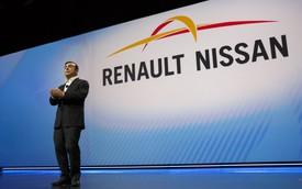 Nissan hợp nhất Renault: Hãng xe Nhật-Pháp ra đời để đấu Toyota, VW