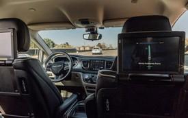 Bài học rút ra từ Uber: Vội vã với công nghệ tự lái là tự sát