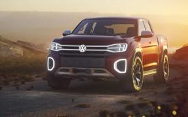 10 mẫu bán tải Volkswagen nổi bật nhất trong lịch sử