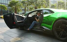 """Trưởng đoàn Car & Passion 2018: """"Phải giới hạn số lượng siêu xe"""""""
