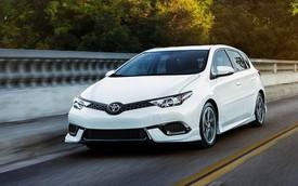 Toyota công bố động cơ 2.0L mới, kết hợp hộp số vô cấp nhưng lại có cấp