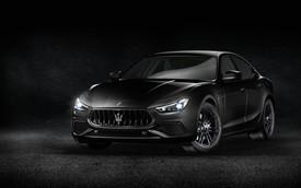 """Maserati """"phủ bóng đen"""" lên triển lãm Geneva với dàn Nerissimo Edition"""