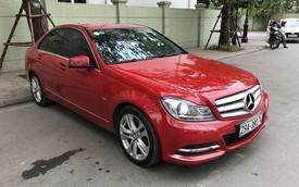 Mercedes-Benz C200 2011 đi 68.000 km bán ngang giá Toyota Corolla Altis 2.0V 2014