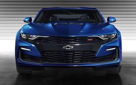 Không đấu lại Ford Mustang, Chevrolet Camaro sẽ biến mất trong 5 năm tới