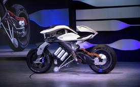Cách mạng xe điện đẩy Yamaha rơi vào khủng hoảng