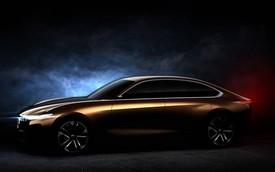 Studio thiết kế cho VINFAST là Pininfarina sẽ trình làng 2 mẫu xe mới vào cuối tháng 4