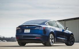 """Chưa xong Model 3 thường, Tesla đã lo ra mắt cấu hình """"xịn"""" hơn"""