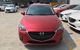 Mazda tăng giá xe lần thứ 3 kể từ đầu năm
