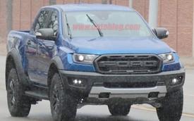 Ford Ranger Raptor đổ bộ đất Mỹ sau khi ra mắt tại Thái Lan, chuẩn bị về Việt Nam