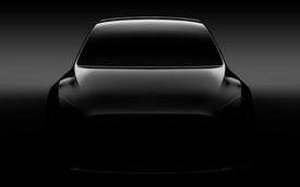 Tesla chuẩn bị mẫu xe thứ 5, dự kiến ra mắt ngay cuối năm sau