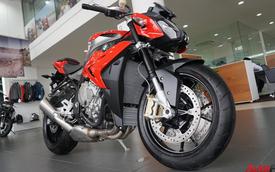 THACO nhập BMW S1000R mới, sắp công bố giá