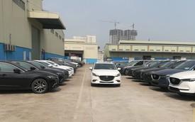 Ô tô đồng loạt tăng giá - Tan cơn mơ xe giá rẻ 2018