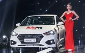 Hyundai Accent 2018 lắp ráp giá từ 425 triệu đồng - Đối trọng mới của Toyota Vios