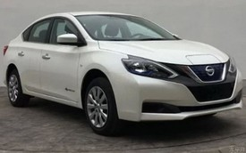 Xác nhận mẫu xe Nissan bí ẩn tham dự triển lãm Bắc Kinh 2018
