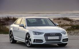 Audi Việt Nam thu hồi 89 xe vì lỗi kỹ thuật