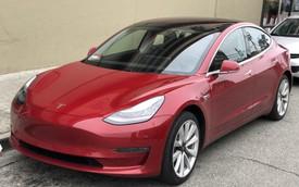 Lạm dụng robot - Nguyên nhân chính khiến Tesla Model 3 chậm tiến độ?