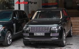 Range Rover Holland & Holland từng được rao bán giá 18,5 tỷ đồng tại Việt Nam