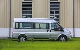 Đâu là chiếc mini bus 16 chỗ hấp dẫn nhất hiện nay?