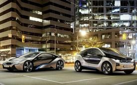 BMW i3, i8 đứng trước tương lai bất định