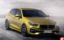 Những điều cần biết về BMW 1-Series mới