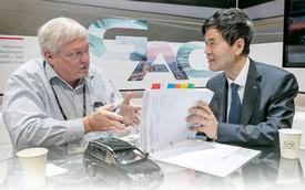"""Xe Trung Quốc """"bành trướng"""" toàn cầu: Nhiều cơ hội, lắm rủi ro"""