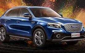 Đây là SUV dành cho người không đủ tiền mua Mercedes và thích hát karaoke trên xe