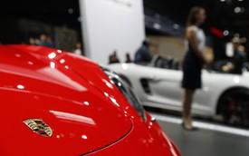 Thêm lãnh đạo Porsche vướng vòng lao lý vì scandal gian lận khí thải