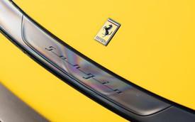 Cơ hội để sở hữu chiếc Ferrari Sergio cực hiếm là đây