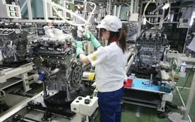 Bộ Tài chính hứa xem xét đề xuất miễn giảm thuế nhập khẩu linh kiện ô tô