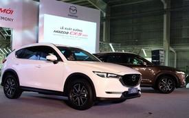 Năm 2018, Trường Hải đặt mục tiêu bán 116.872 xe, lợi nhuận hợp nhất 7.075 tỷ đồng