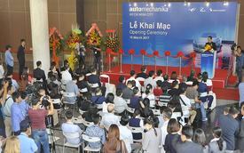 Sắp diễn ra triển lãm phụ tùng cho ô tô, xe máy tại Việt Nam