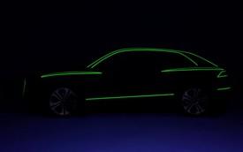 """Audi hé lộ Q8 mới: """"Sang trọng, đẳng cấp khắc họa trong từng chi tiết"""""""