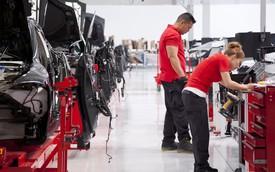 Tesla bị đánh giá siêu tồi về chiều lòng khách hàng