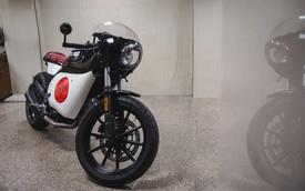Hy sinh sự thực dụng bằng cái đẹp, biker Việt biến Ducati Scrambler Sixty2 sang kiểu dáng Cafe Racer