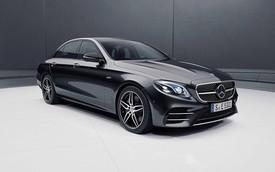Mercedes-Benz E-Class ra mắt phiên bản mới cho người thích hiệu suất cao