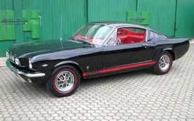 Câu chuyện hãng xe Ford ban đầu chỉ tạo ra 1 kiểu dáng với 1 màu duy nhất và bài học về chiến lược kinh doanh đại tài