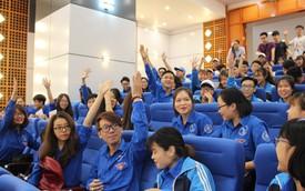 Hơn 100.000 sinh viên Việt nâng cao kỹ năng tham gia giao thông