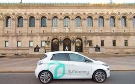 75% người dùng ô tô không tin, không muốn dùng công nghệ tự lái