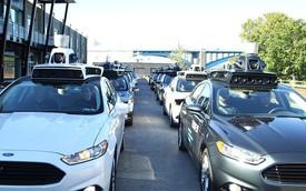 Nhìn lại tham vọng của Uber trên thị trường xe tự lái