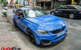 Chán BMW M3, Cường Đô-la bán lại cho tay chơi Sài Gòn đang sở hữu Mercedes-AMG C63 S Edition 1 độc nhất Việt Nam