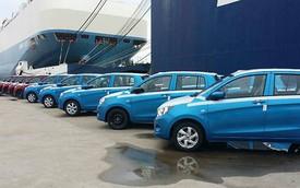 Gần 480 chiếc ô tô con miễn thuế nhập khẩu về Việt Nam trong tuần trước nghỉ lễ 30/4 và 1/5