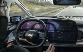 Toyota: Cần thêm thước đo để đánh giá xe tự lái