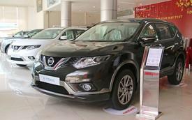 Vì sao lắp ráp trong nước, Nissan X-Trail vẫn tăng giá hơn 20 triệu đồng?