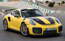 10 mẫu xe thể thao ấn tượng có giá tổng chỉ bằng một chiếc Porsche 911