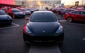 5 điểm nhấn tạo nên sự khác biệt cho Tesla Model 3 - Mẫu xe điện phổ thông được mong ngóng nhất