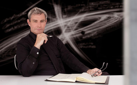 Vì sao Giám đốc thiết kế Genesis không dám giữ lại bộ sưu tập Lamborghini